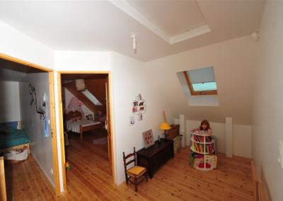 8- Maison TIRO intérieur