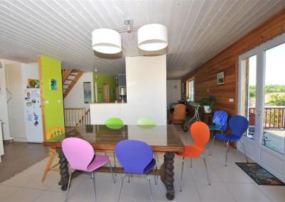 13- Maison TIRO intérieur
