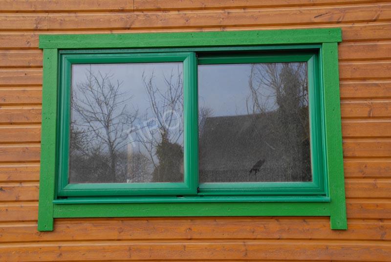 encadrements des ouvertures d une maison ossature bois maisons ossature bois en kit tiro. Black Bedroom Furniture Sets. Home Design Ideas