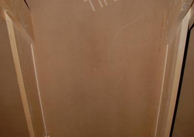 2- Panneaux de ventilation toiture