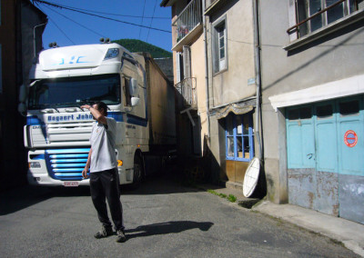 3- Camion