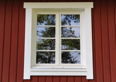 3- Encadrement fenêtre