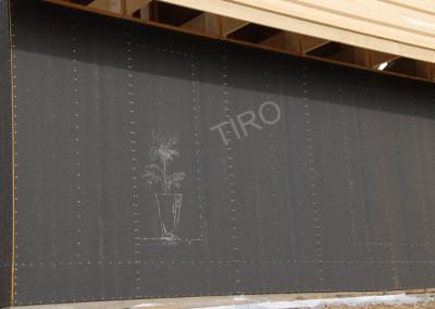4- Panneaux asfaboard