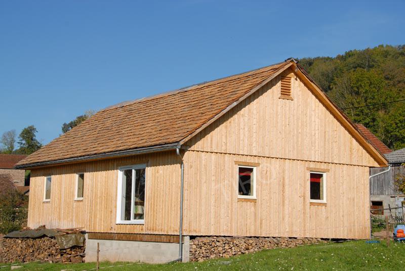Maison bois pas cher maison bois nord pas de calais maison ossature bois nord hd wallpapers for Maison bois plain pied
