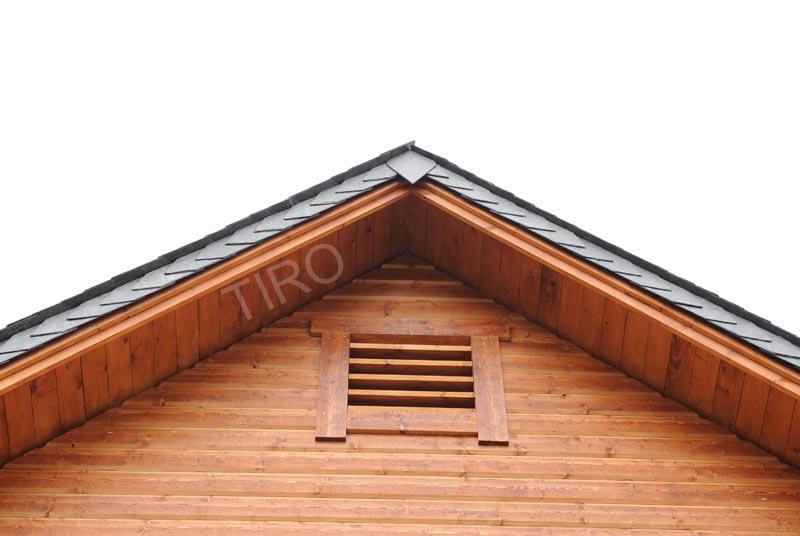 encadrements des ouvertures d une maison ossature bois. Black Bedroom Furniture Sets. Home Design Ideas