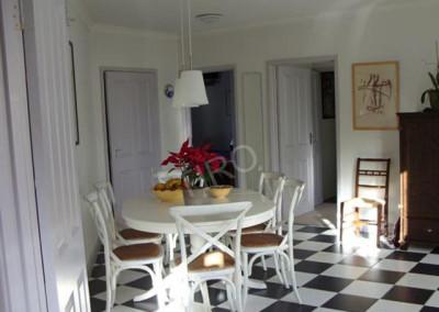 25- Maison TIRO intérieur