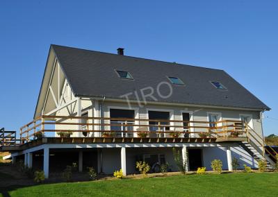 24- Maison ossature bois-TIRO